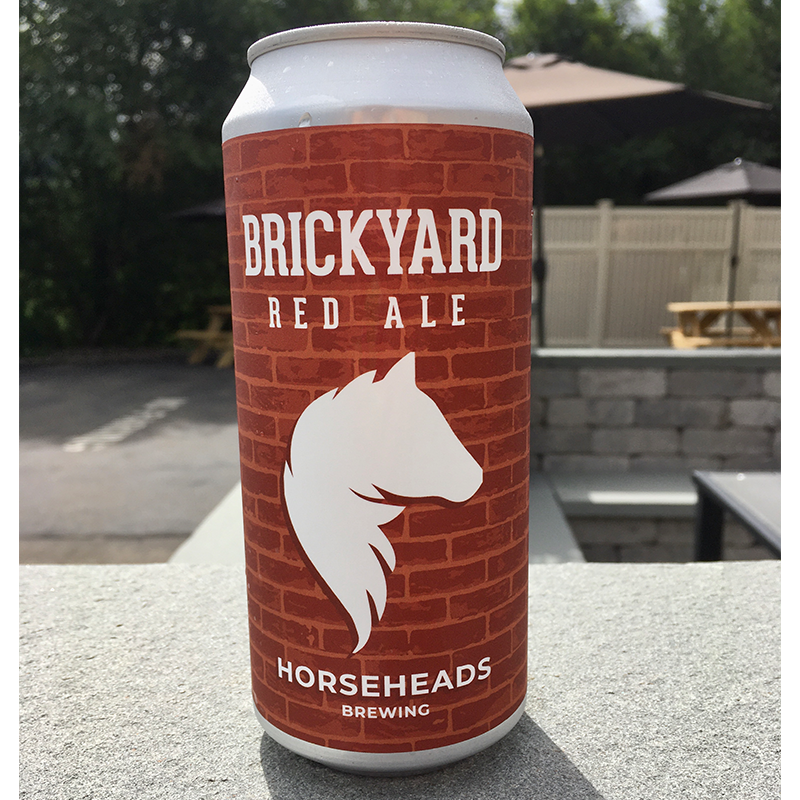 Brickyard Red Ale