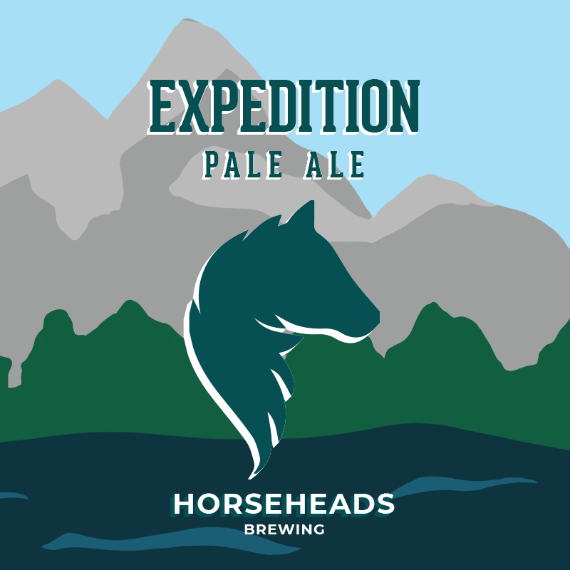 Expedition Pale Ale