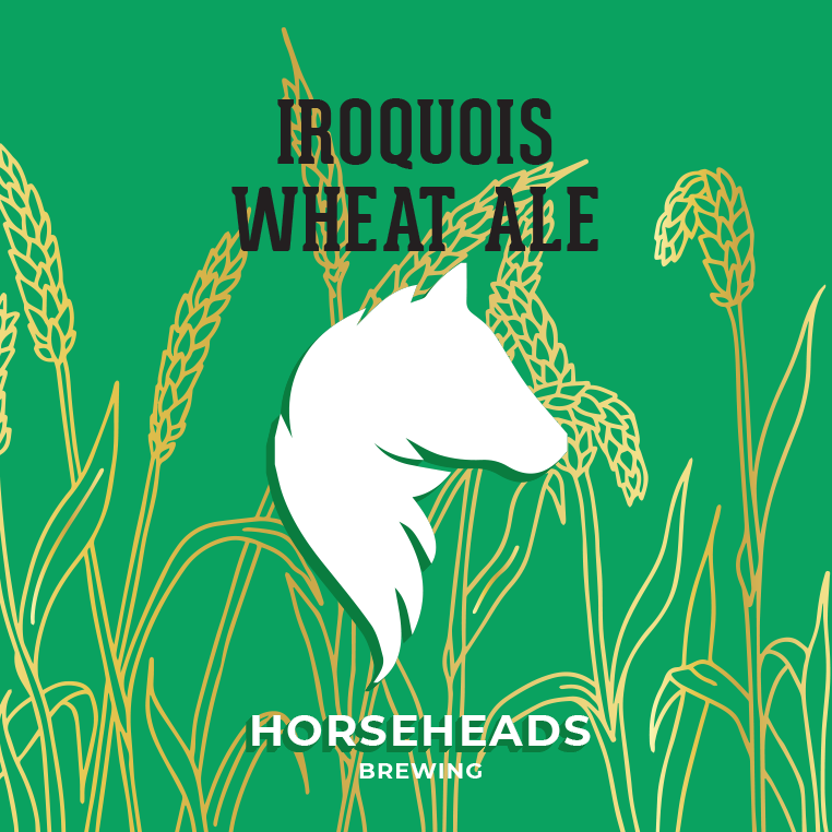 Iroquois Wheat