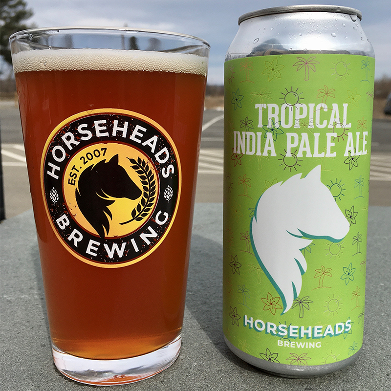 Tropical IPA